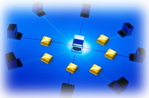microsoft access database lan