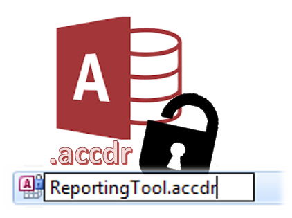 What is an ACCDR File?- Microsoft Access Database File Format